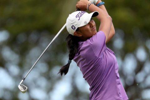 Aditi Ashok - Lotte Championship - LPGA Tour