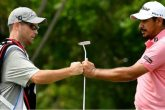 Gaganjeet Bhullar sharing Rd 2 lead with Rattanon at Thailand Open