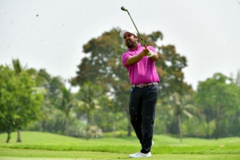 Shiv Kapur tied for T2 at Thailand Open
