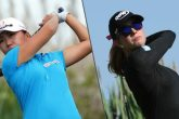 Kim and Creamer leading Rd 2 of Shoprite-LPGA-Classic