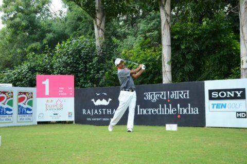 Shamim Khan - Winner of Jaipur Open 2017