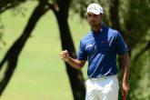 Shubhankar Sharma set to challenge Johnson at WGC-Mexico Championship