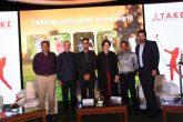TAKE Solutions - Felicitation event