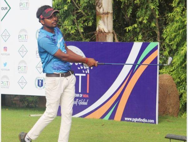 Chadarjeet Yadav leads rd 2 of PGTI Feeder Tour Eevent