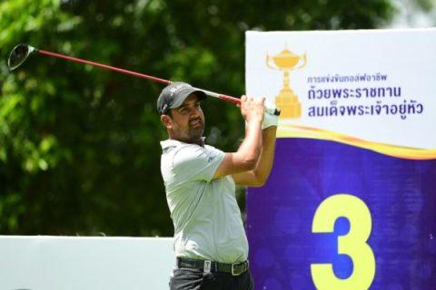 Shiv Kapur at the Royal Cup
