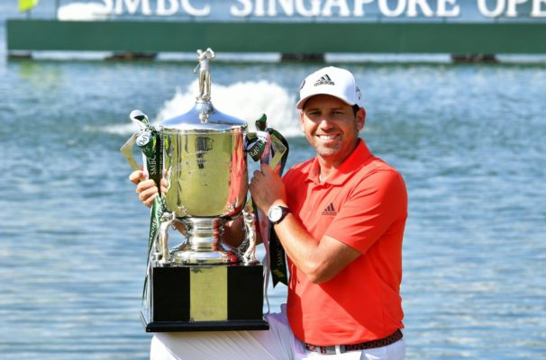 SMBC Singapore Open to return as Open Qualifying event for 2019 season