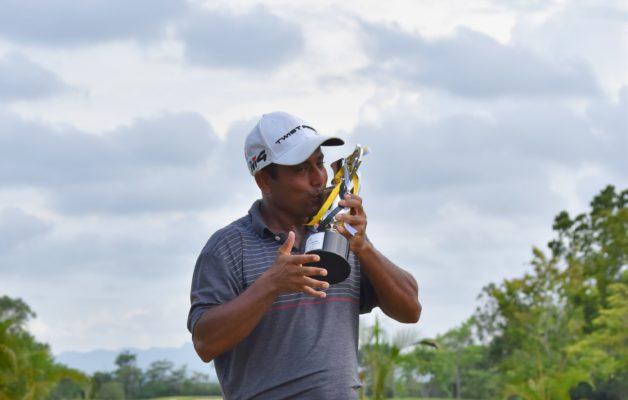 Shakhawat claims dream win at PGM Miri Championship