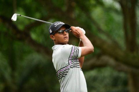 Viraj Madappa to tee off at Mercury Taiwan Masters