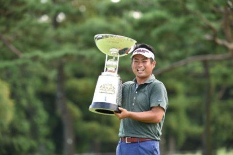 Yuta Ikeda - Diamond Cup - Asian Tour Image