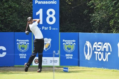 Aadil Bedi will make his professional debut at the Panasonic Open India