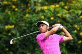 Jack Singh Brar leads the Foshan Open