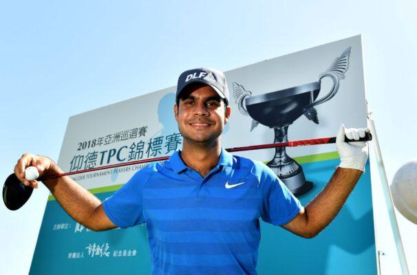 Shubhankar Sharma ready to battle at Yeangder Tournament Players Championship