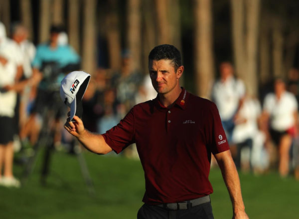 Justin Rose shot 65 in the second round of the Turkish Airlines Open