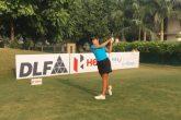 Tvesa Malik at the Palms Golf Club & Resort