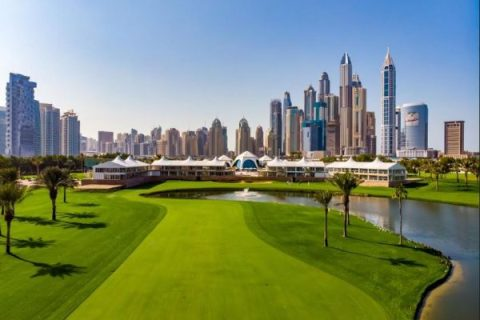 2019 Omega Dessert Classic to tee up at Emirates Golf Club