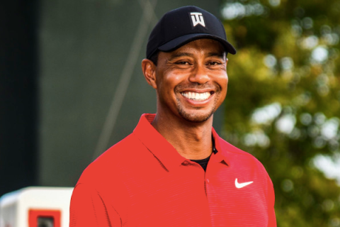 Tiger Woods will be back in action at the Farmers Insurance Open