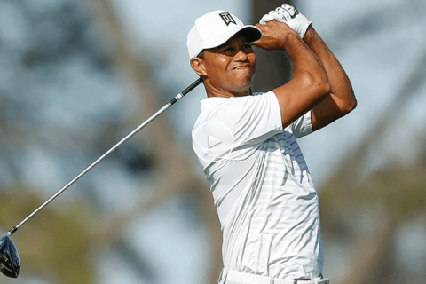 Tiger Woods will kickstart his 2019 season at the Farmers Insurance Open