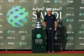 Dustin Johnson wins inaugural Saudi International