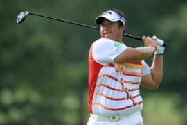 World Golf Championships-Bridgestone Invitational - Round Two