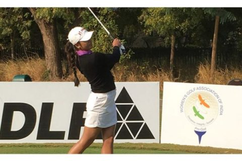 Tvesa Malik leads rd 2 at third leg of Hero WPGT