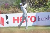 Aaron Rai at Hero Indian Open 2018