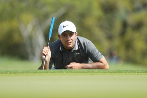 Francesco Molinari wins WGC-Dell Championship Match Play