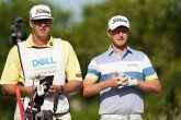 Justin Harding wins rd 1 of Match Play at WGC-Dell Technologies