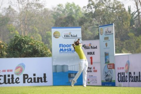 Rashid Khan - Winner - Chittagong Open