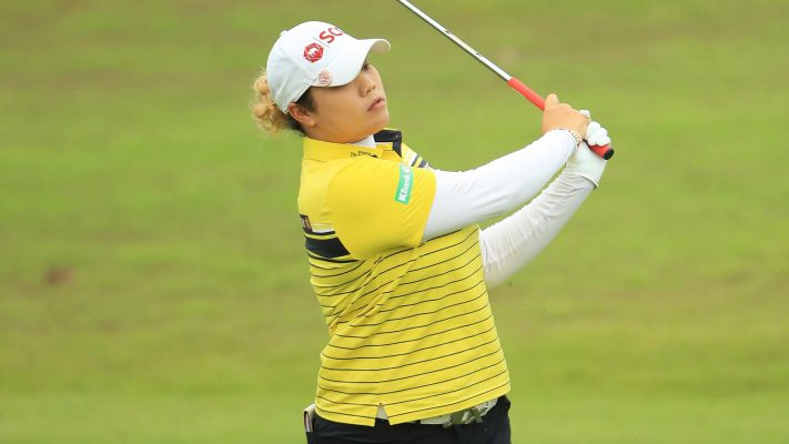 ariya-jutanugarn-fairway-iron-shot-hsbc-round-1
