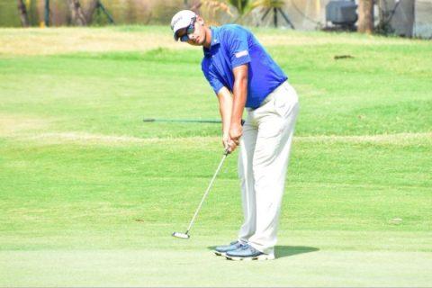 Kshitij Naveed Kaul wins Pune Open 2019
