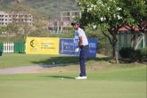 Rashid Khan takes opening round lead with 66 at PGTI Players Championship
