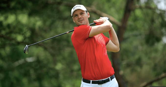 Martin Kaymer - PGA TOUR - Getty Images