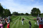 Martin Kaymer leads Rd2 of BMW International Open