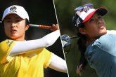 Yu Liu - Celine Boutier - LPGA Images