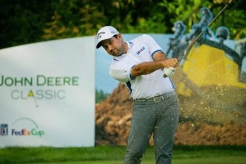 Roberto Diaz - John Deere Classic
