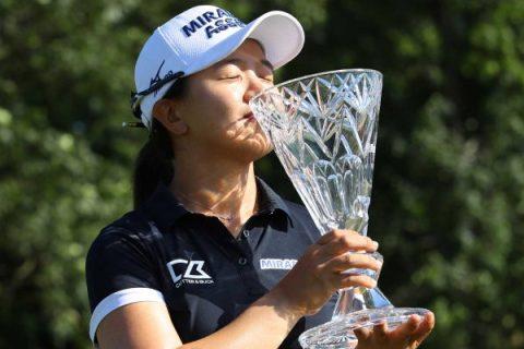 Sei Young Kim wins Marathon Classic