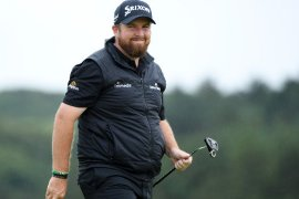 Shane Lowry - The Open