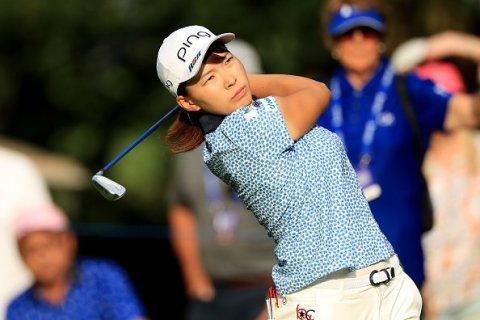 Hinako Shibuno - Women's British Open