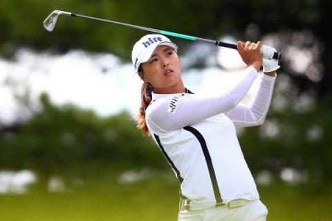 Jin Young Ko - LPGA Images - CP Women's Open