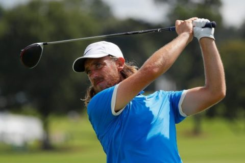 Tommy Fleetwood (Getty Images)
