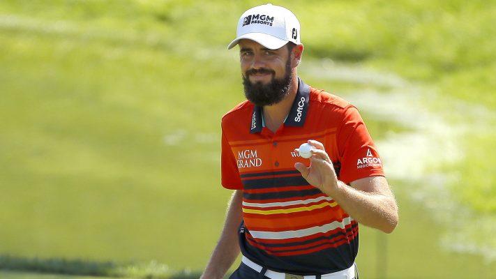 Troy Merritt - Getty Images - PGA TOUR