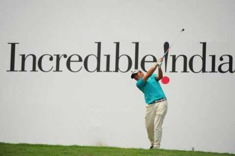 Rory Hie leads rd 1 of Classic Golf and Country Club International Championship