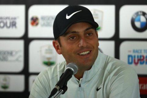 Francesco Molinari (Getty Images)