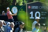 Justin Rose (Picture Credit - Getty Images)