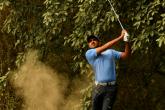 Khalin Joshi at Panasonic Open India