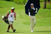 Phachara-Khongwatmai leads by three shots at rd 3 of Sabah Masters