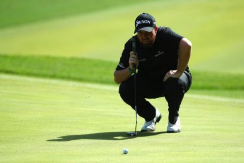 Shane Lowry aiming to end 2019 on a high at Turkish Airlines Open