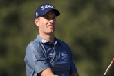 Webb Simpson leads Round one of The RSM Classic