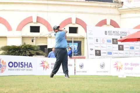 Mithun Perera - RCGC Open Championship