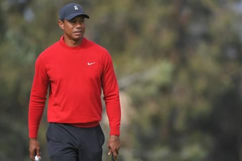 Tiger Woods - Genesis Invitational